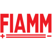 Logo Fiamm