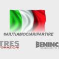 Atresautomazioni_Beninca_Aiutiamociaripartire_Covid19