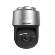 Hikvision_Speed_Dome