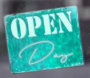Open Day Vesta