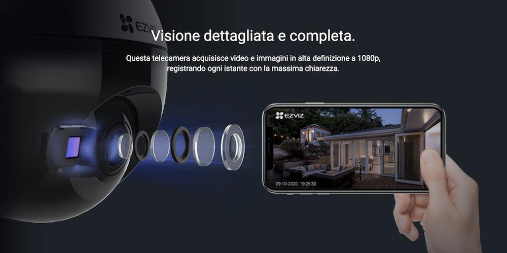 Offerta_telecamera_c8c_ezviz
